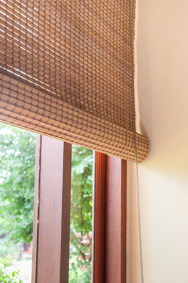 Bambus-Matten nach Maß | Online-Shop | Rollos & Jalousien bestellen